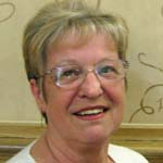 Councillor - Maureen Jones